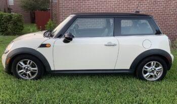 2013 Mini Cooper full
