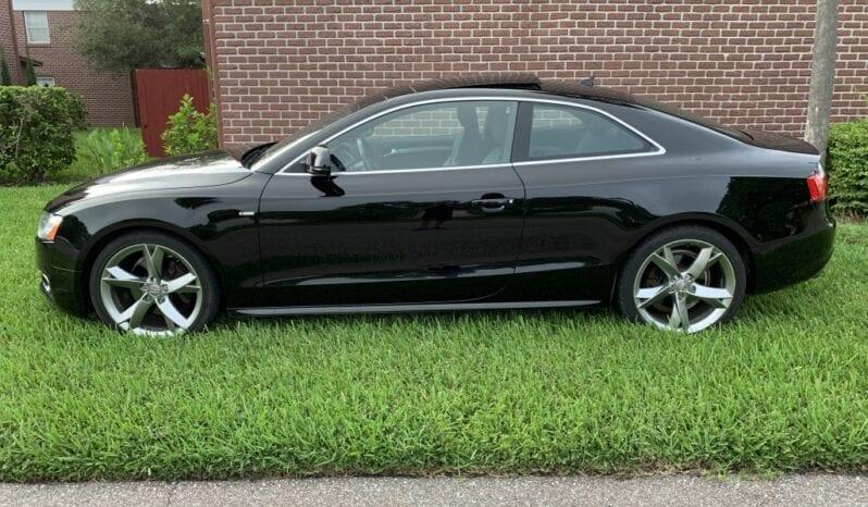 2009 Audi A5 full