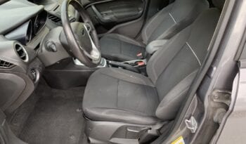 2014 Ford Fiesta full