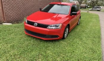 2014 Vw Jetta full