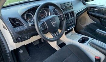 2013 Dodge Grand Caravan full