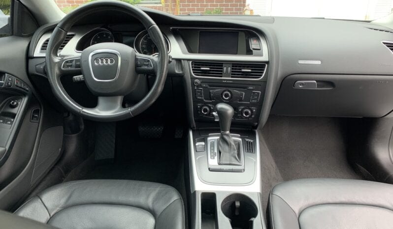 2012 Audi A5 full