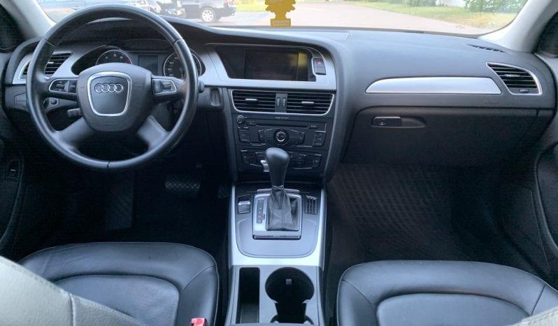 2011 Audi A4 full