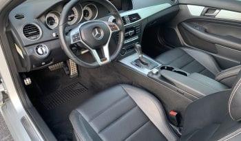 2013 Mercedes C250 full