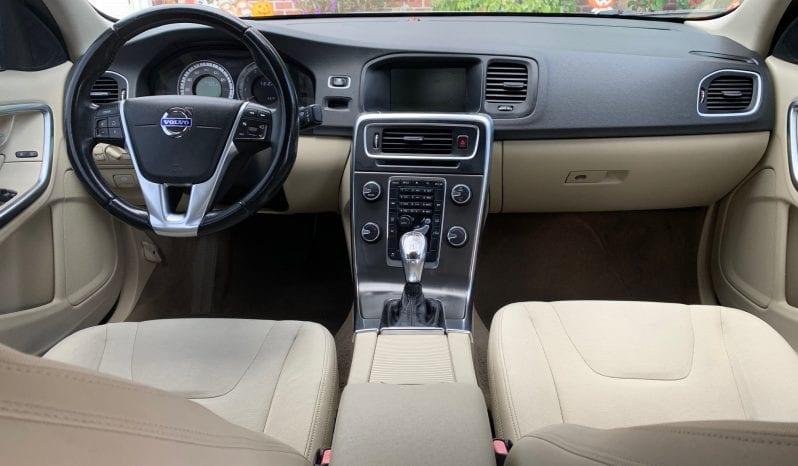 2013 Volvo S60 full
