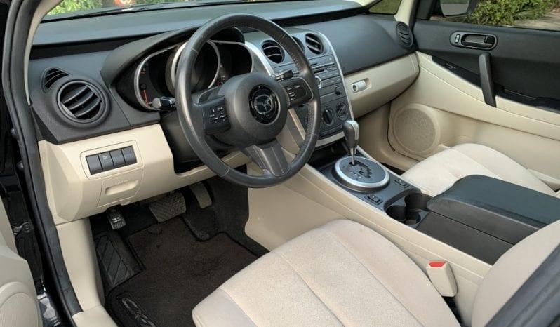 2009 Mazda CX-7 full