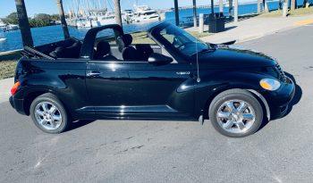2005 Chrysler PT Cruiser full