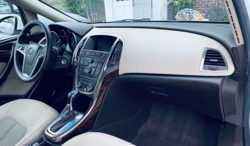 2012 Buick Verano full