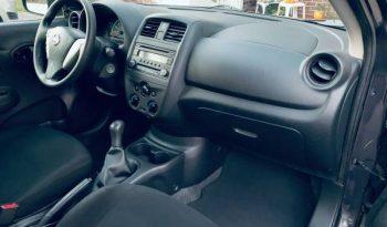 2015 Nissan Versa full