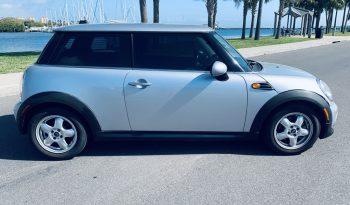 2011 Mini Cooper full