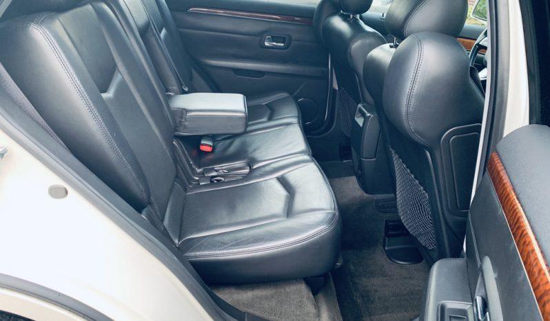 2009 Cadillac SRX full
