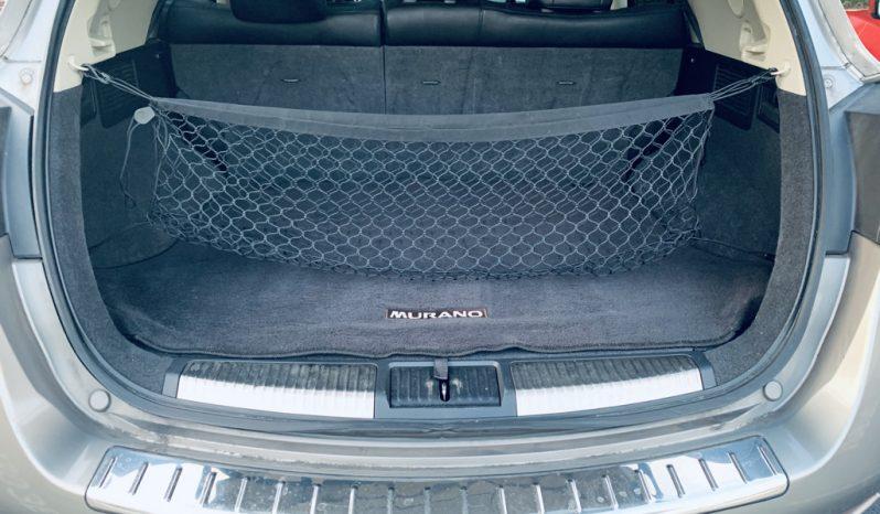 2010 Nissan Murano full