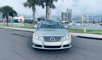 2008 Toyota Avalon full