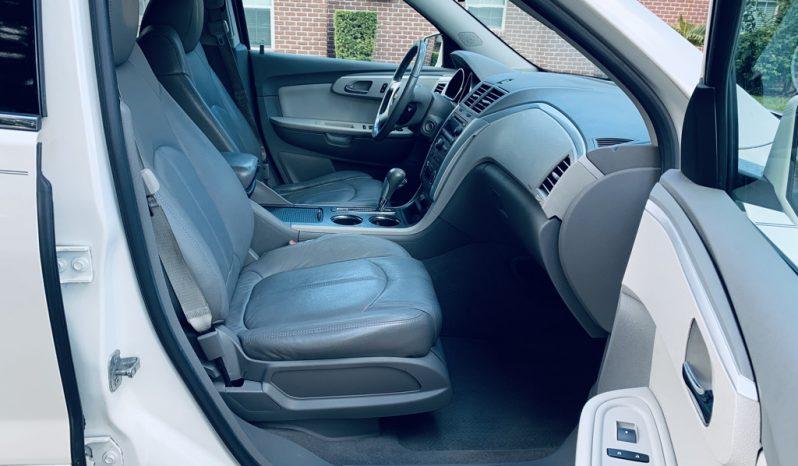2011 Chevrolet Traverse full