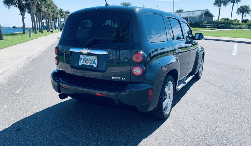 2011 Chevrolet HHR full